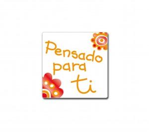 Etiqueta Para Ti PT730