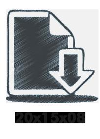 20x15x08